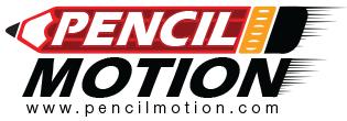 pencilmotion logo
